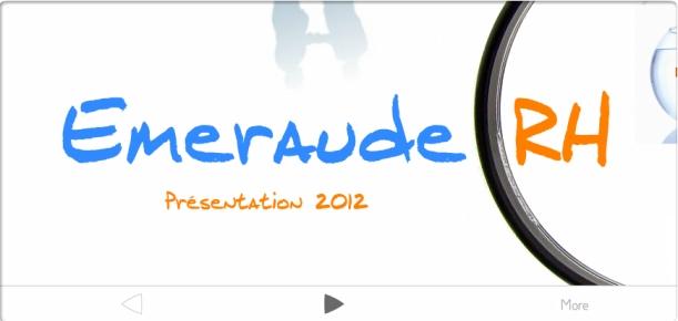 Presentation d'Emeraude RH