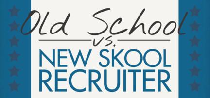 Old scholl vs New School