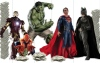 Palmares des salaires chez les Super Héros