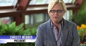 Christy WEBBER cherche son(sa) remplaçant(e)