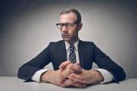 Entretien innovant c'est stressant ?