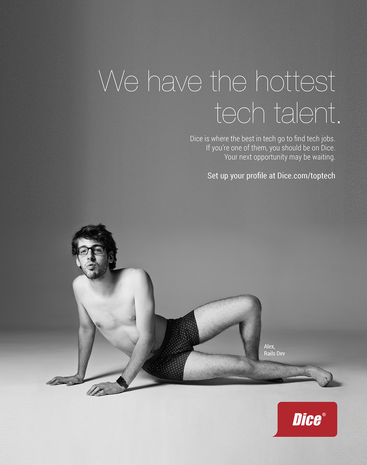 les developpeurs ont du talent !
